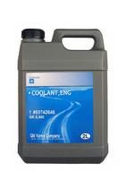 Антифриз GM Coolant, ENG концентрат красный