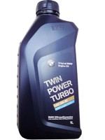 Масло BMW Twinpower Tubo Oil Longlife-04 0W30 моторное синтетическое