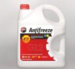 Антифриз FENOX Universal G12 готовый красный