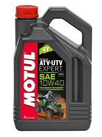 Масло Motul ATV UTV Expert полусинтетическое 10W40 4T