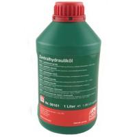 Жидкость гидроусилителя FEBI Power Steering Fluid -40 +130 зеленый