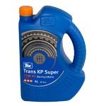 Масло трансмиссионное ТНК TRANS KP SUPER GL-4 полусинтетическое 75W90