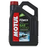 Масло Motul PowerJet 2T 10W40 2T