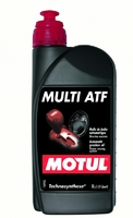 Масло трансмиссионное Motul ATF Multi