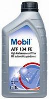 Масло трансмиссионное MOBIL ATF 134 FE синтетическое