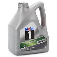 Масло MOBIL 1 Fuel Economy 0W30 моторное синтетическое