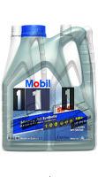 Масло MOBIL 1 FS X1 5W40 моторное синтетическое