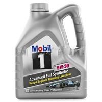Масло MOBIL 1 FS 5W30 моторное синтетическое