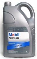 Антифриз MOBIL Antifreeze концентрат