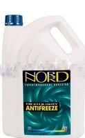 Антифриз NORD High Quality Antifreeze готовый -40C синий