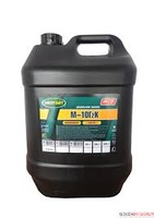 Масло OIL RIGHT М-10Г2К SAE30 моторное минеральное