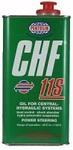 Жидкость гидроусилителя BMW CHF зеленый