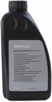 Масло трансмиссионное BMW ATF Dexron VI