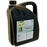 Антифриз MAZDA Coolant готовый зеленый