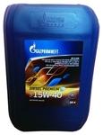Масло Gazpromneft Diesel Premium 15W-40 моторное минеральное