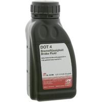 Жидкость тормозная FEBI Brake Fluid DOT4