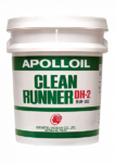 Масло Idemitsu Apolloil Clean Runner 5W-30 моторное синтетическое