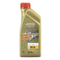 Масло CASTROL EDGE Professional A5 5W30 Jaguar моторное синтетическое