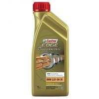 Масло CASTROL EDGE Professional BMW LL01 0W30 моторное синтетическое