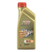 Масло CASTROL EDGE Professional C3 0W30 моторное синтетическое
