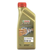 Масло CASTROL EDGE Professional V 0W20 VOLVO моторное синтетическое