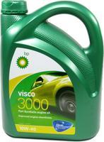 Масло BP Visco 3000 10W40 моторное полусинтетическое