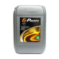 Масло G-Energy MSH 10W-40 моторное полусинтетическое