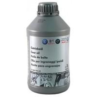 Масло трансмиссионное VAG GEAR OIL синтетическое