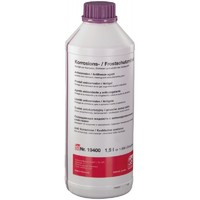 Антифриз VAG Universal G12 концентрат фиолетовый