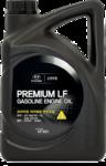 Масло HYUNDAI/KIA Premium LF Gasoline 5W20 моторное