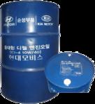 Масло HYUNDAI/KIA Premium Gasoline 5W20 моторное полусинтетическое
