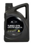 Масло HYUNDAI/KIA Turbo SYN 5W30 моторное синтетическое