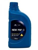 Жидкость гидроусилителя HYUNDAI/KIA New PSF -3 желтый