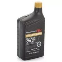 Масло HONDA Synthetic Blend 0W20 моторное синтетическое