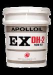 Масло Idemitsu Apolloil EX 10W-40 моторное синтетическое