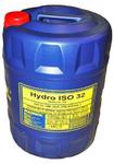 Масло MANNOL Hydro ISO 32 гидравлическое индустриальное