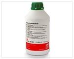 Жидкость гидроусилителя FEBI Power Steering Fluid -40 +100 зеленый