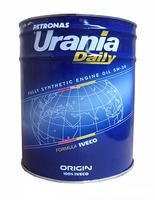 Масло Urania DAILY 5W-30 моторное синтетическое