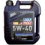 Масло LIQUI MOLY Optimal Synth 5W40 моторное синтетическое