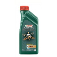 Масло CASTROL Magnatec Professional OE 5W40 моторное синтетическое
