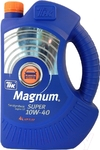 Масло ТНК Magnum Super 10W40 моторное полусинтетическое