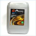 Масло G-Energy MSI Plus 15W-40 моторное минеральное