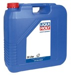Масло Liqui moly Touring High Tech SHPD-Motoroil Basic 15W-40 моторное минеральное