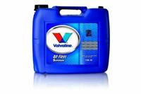 Масло Valvoline ALL-Fleet Superior 10W-40 моторное полусинтетическое