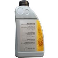 Жидкость гидроусилителя MERCEDES-BENZ Multi-Grade Oil синтетическое