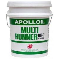 Масло Idemitsu Apolloil Multi Runner 10W-30 моторное минеральное