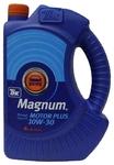 Масло ТНК Magnum Motor Plus 10W30 моторное минеральное