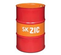 Масло ZIC X5 Diesel 10W40 моторное полусинтетическое