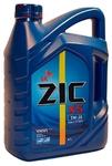 Масло ZIC X5 5W30 моторное полусинтетическое