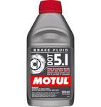 Жидкость тормозная Motul Brake Fluid DOT5.1